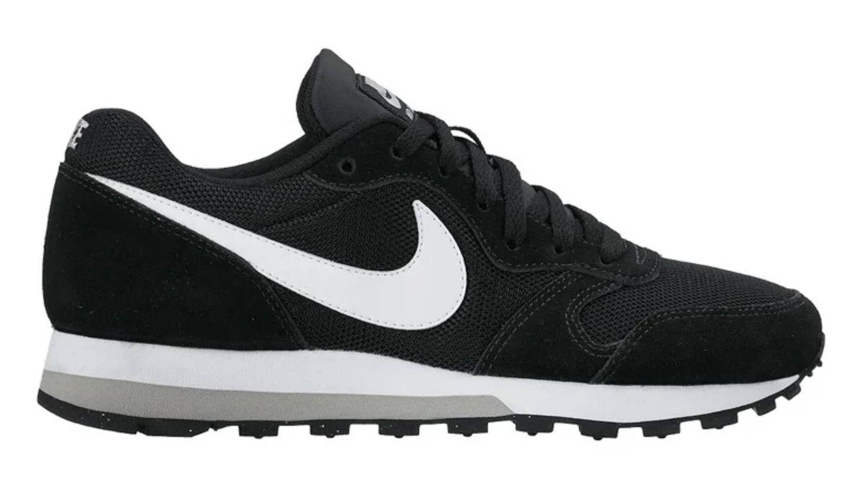 El estilo de la reina Letizia nos inspira a comprar estas zapatillas deportivas de Nike. (Cortesía)