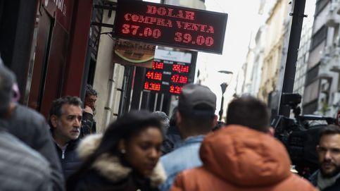 Tambores de recesión en Argentina: la tormenta perfecta se cierne sobre el país