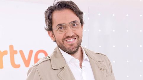 Máximo Huerta critica a las cadenas de TV por el tratamiento del coronavirus