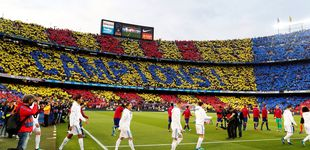 Post de Zidane pudo (pero no quiso) recuperar el señorío perdido con Mourinho