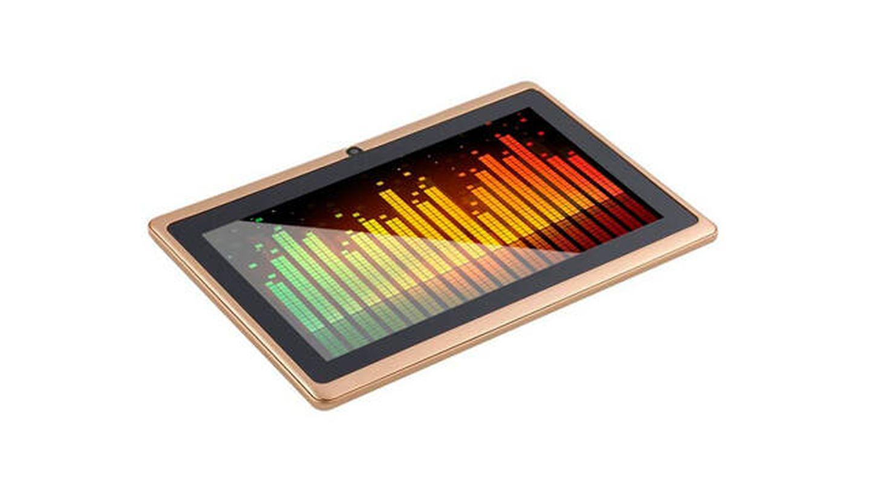 Tablet portátil KoelMsd