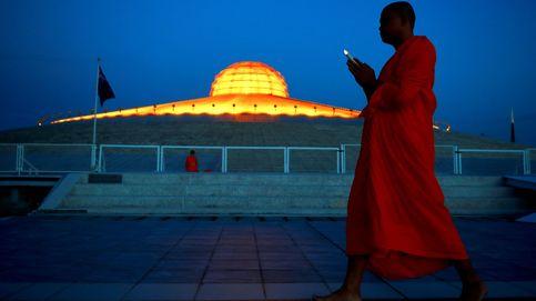 Tailandia celebra su Cuaresma Budista o Khao Phansa