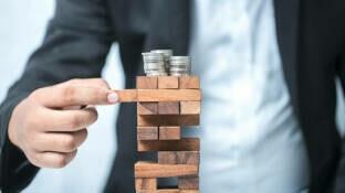 Foto de Los fondos hacen acopio de liquidez con sus depósitos en máximos de tres años