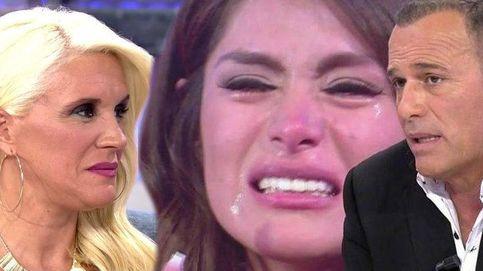 Loli mortifica a Miriam Saavedra con un secreto sobre Carlos Lozano y Hoyos