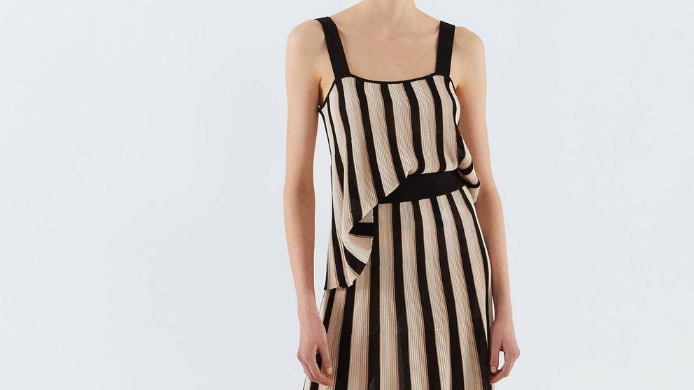 Atención mujeres sofisticadas, hay una falda midi en Sfera que debéis tener cuanto antes