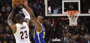 Post de Final NBA. Capítulo III. Kevin Durant es demasiado para los Cavaliers