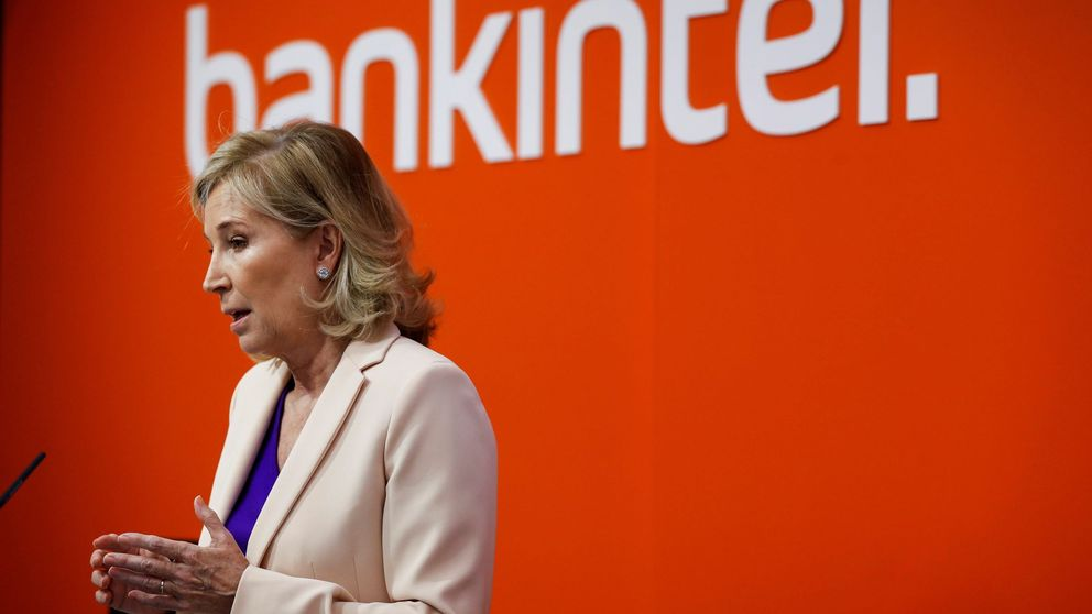 Bankinter crece menos en comisiones y depende más de Línea Directa