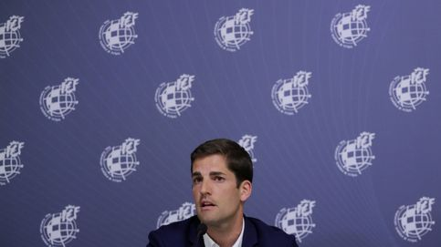 ¿Quién es Robert Moreno? Así es el sustituto de Luis Enrique en la Selección española