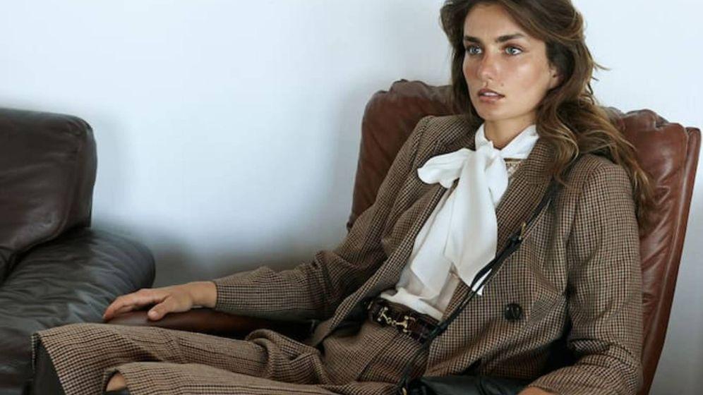 Foto: Descubre la camisa más versátil de Massimo Dutti. (Cortesía)