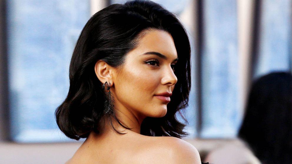 Kendall Jenner apuesta por la moda española para ejercer de embajadora en París