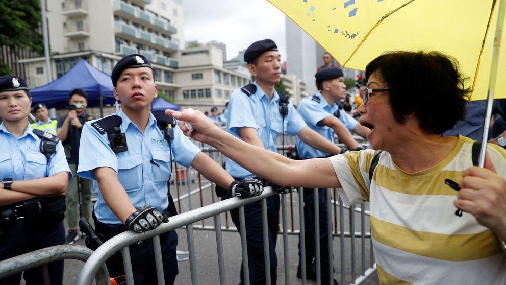 Hong Kong nos recuerda la lección sobre China que siempre olvidamos