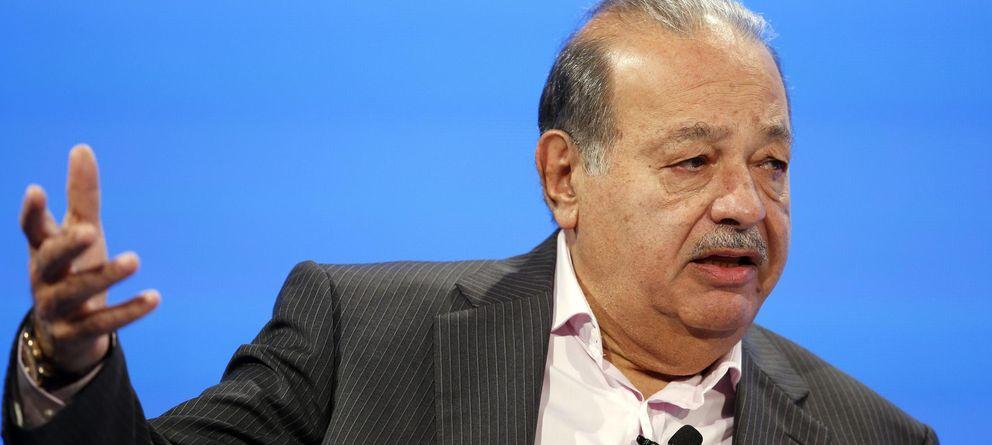 Foto: Carlos Slim