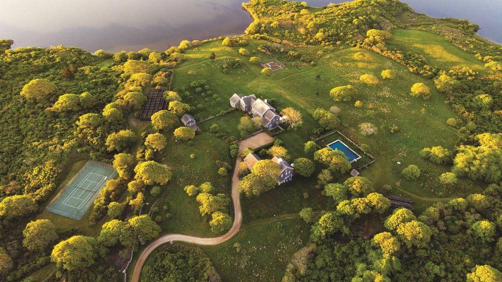 Foto: Red Gate Farm. (Christie's Real Estate)