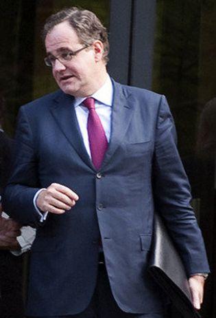 Foto: Sacyr hace un 'boquete' de 300 millones en la fortuna del hombre más rico de Cataluña