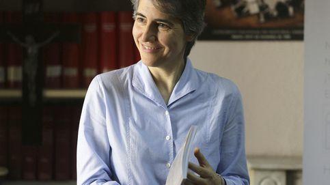 La monja Teresa Forcades irrumpe en el 21-D: quiere ir en las listas con la CUP y Fachin