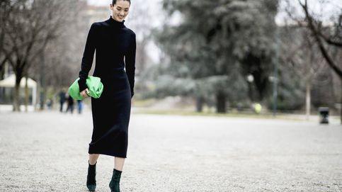 10 vestidos de invierno que abrigan (de verdad) para no pasar frío