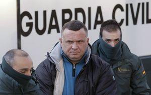 Seis detenidos en una operación contra bandas de proxenetas rumanos en Madrid