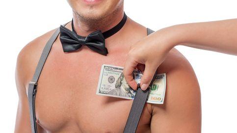 El prostituto que cuenta con toda sinceridad cómo es su trabajo