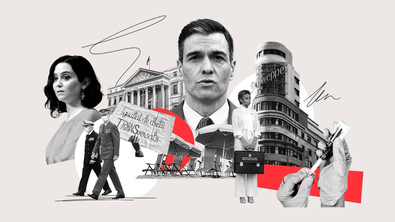 Marca España | La banda de ladrones de ¿campanas de iglesias? que asola el país