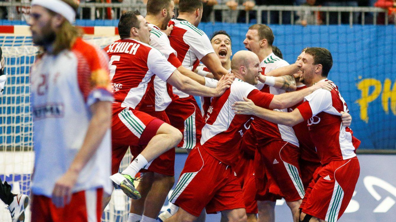 Un Mundial lleno de sorpresas: Hungría y Qatar eliminan a Dinamarca y Alemania