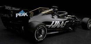 Post de Así es primer Fórmula 1 de las normas de 2019: no solo es la aerodinámica de Haas...