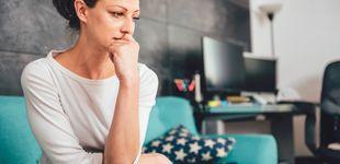 Post de Las señales para detectar que una persona está sufriendo aunque no lo diga