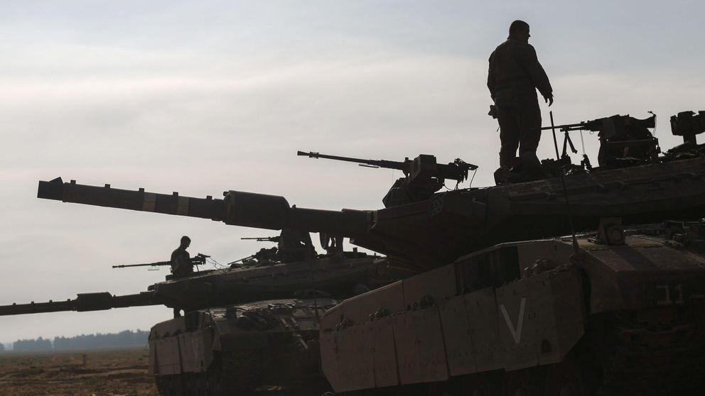 Guerras, terrorismo, conflictos, crisis: 70 'puntos calientes' en 2014