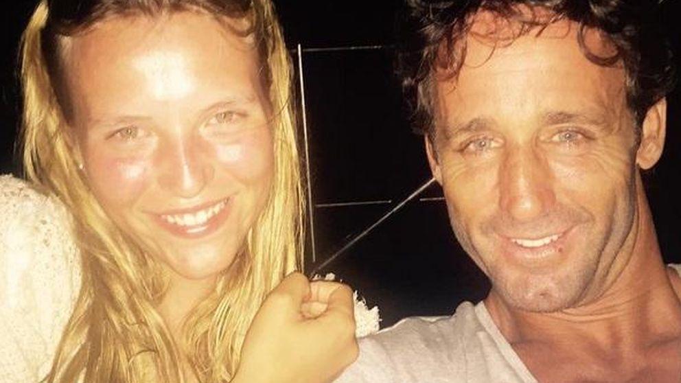 Así es Anna Barra, la hija secreta de Álvaro Muñoz Escassi