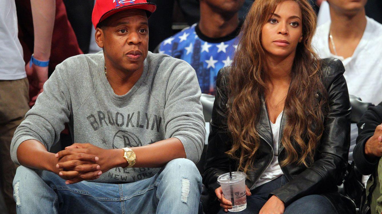 Foto: Jay-Z, fundador de Tidal, junto a su esposa Beyonce. (Foto: Reuters)