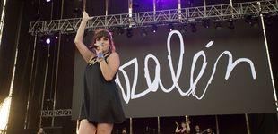 Post de Rozalén anuncia un concierto en el WiZinc Center de Madrid el 14 de junio