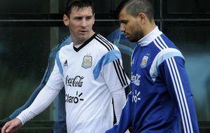 Sosa, Banega y Otamendi, fuera de la lista de Argentina para el Mundial