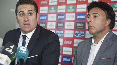 Operación de la UDEF contra la red de venta de futbolistas de Quique Pina por blanqueo