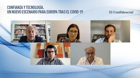 González Pons: El mundo analógico es también una víctima del coronavirus