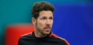 Post de La renovación de Simeone con el Atlético está muy cerca de ser un hecho