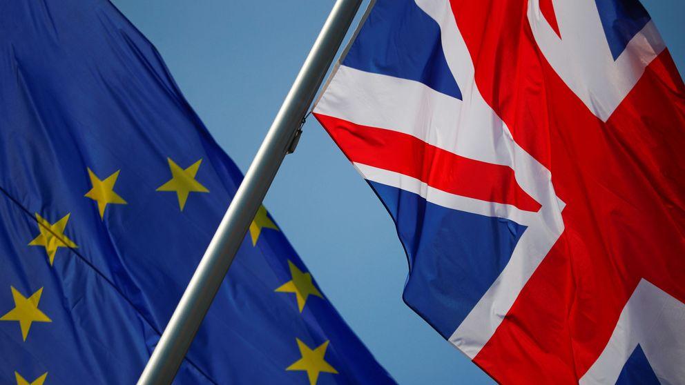 Dimite el asesor legal del Gobierno británico por la actitud de Boris con el Brexit
