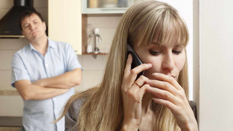 Las llamadas al amante están prohibidas. (iStock)