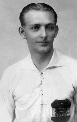 Foto: Matthias Sindelar, el hombre que se burló de Adolf Hitler