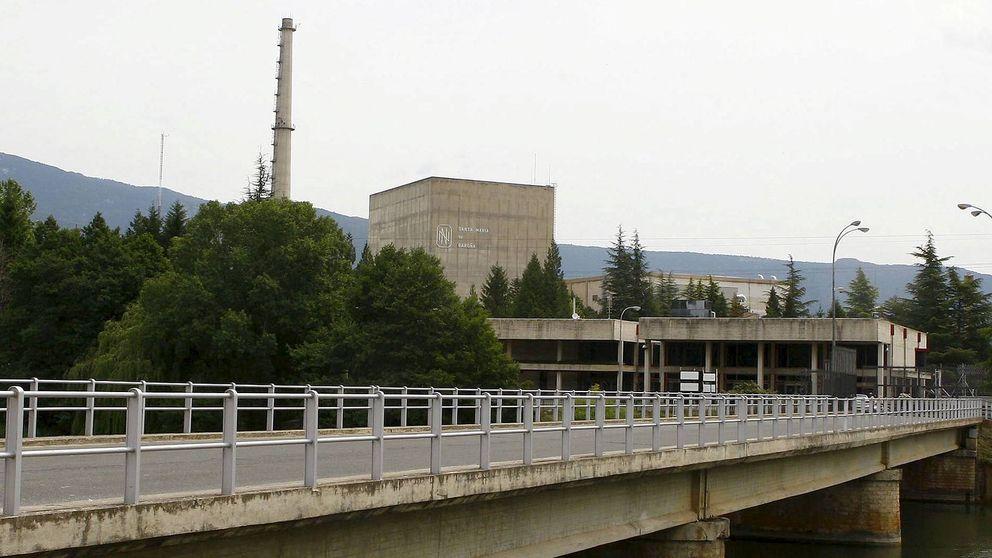 Nuclenor pedirá la renovación de la licencia de Garoña hasta 2031