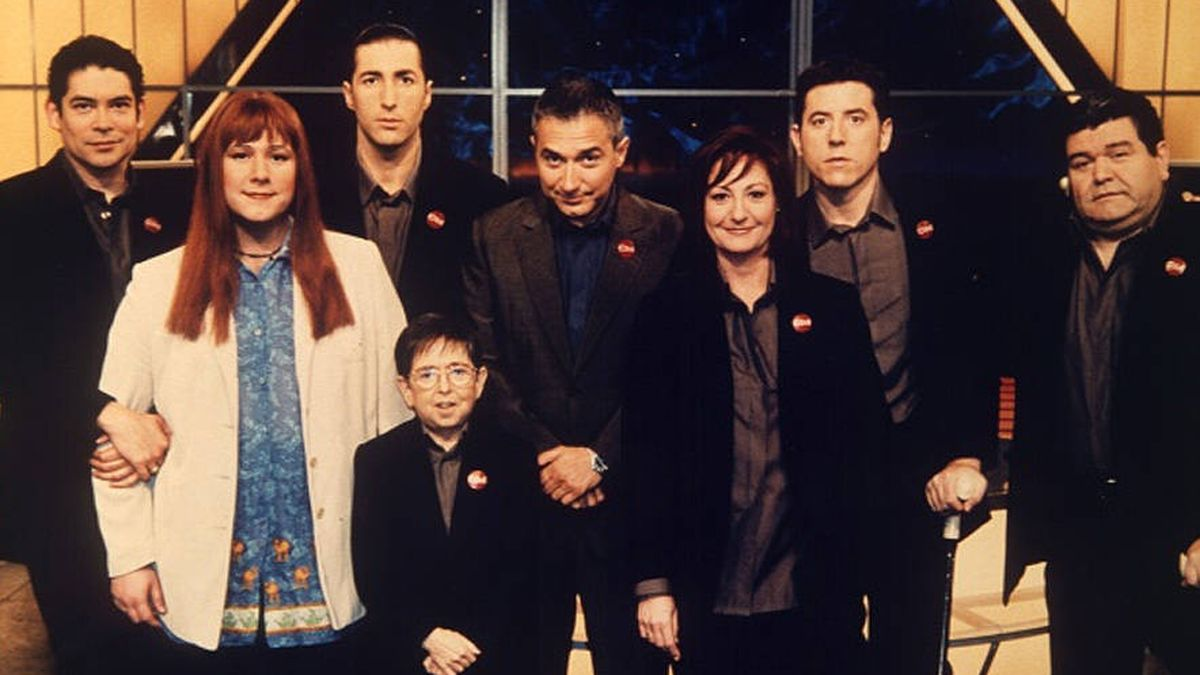 Televisión Veinte Años De Crónicas Marcianas Hoy No Nos Dejarían Hacer Este Programa En Tv