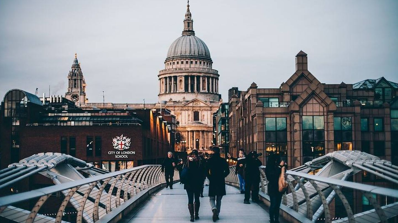 Londres. (Pixabay)