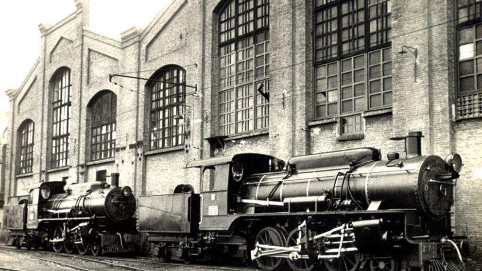 De Macosa a Stadler: la fábrica de trenes que sobrevive a todas las crisis