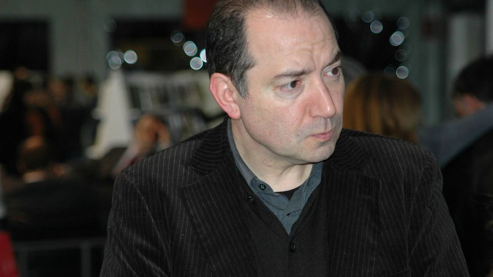 Mas y Homs nombran director de TV3 a Vicent Sanchis... biógrafo de Prenafeta