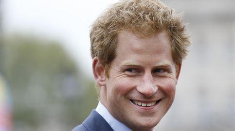 ¿Quién quiere casarse con el príncipe Harry de Inglaterra?