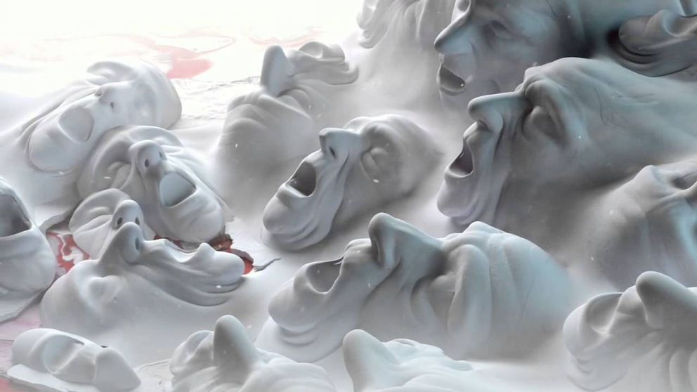 La animación española exhibe su músculo en el MoMA