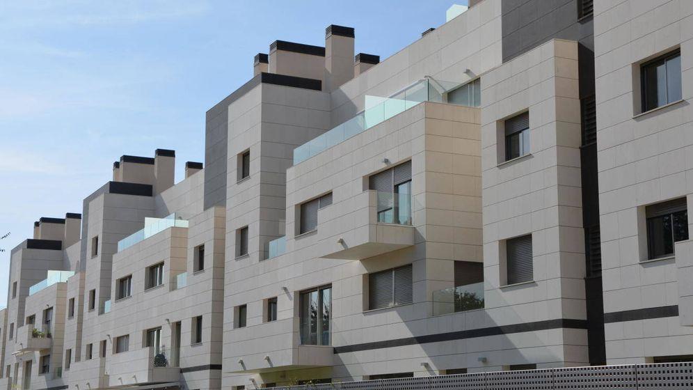 Foto: La vivienda se encarece casi un 2%