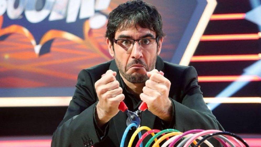 Foto: 12 curiosidades del concurso del momento, '¡Boom!'. (Antena 3)