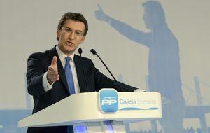 Cuatro autonomías 'pobres' de PP y PSOE, juntas contra las 'ricas'