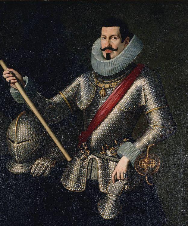 Foto: Pedro Téllez-Girón y Velasco.