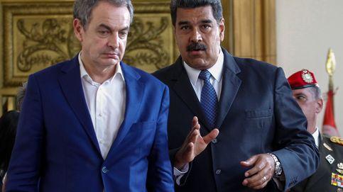'El Pollo' Carvajal comunica a la Audiencia que Zapatero tiene una mina de oro en Venezuela