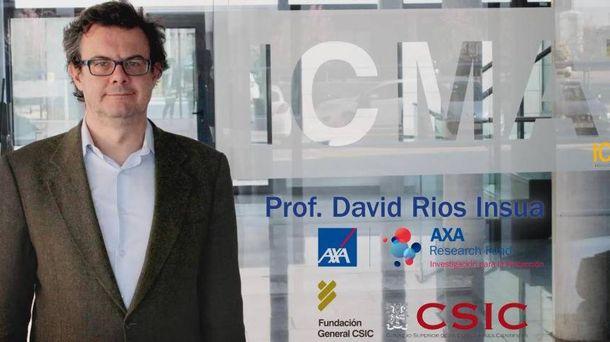 Foto: David Ríos. (CSIC)